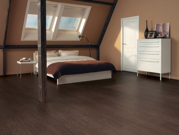 Vinylové podlahy - horký favorit v oblasti podlahových krytin